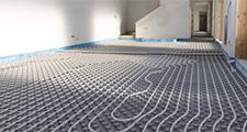 Hydro Technics - Chauffage - Chauffage sol